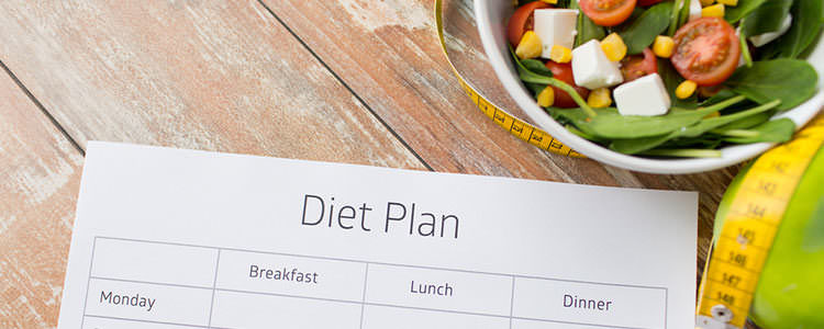 Which Eating Plan is right for YOU?