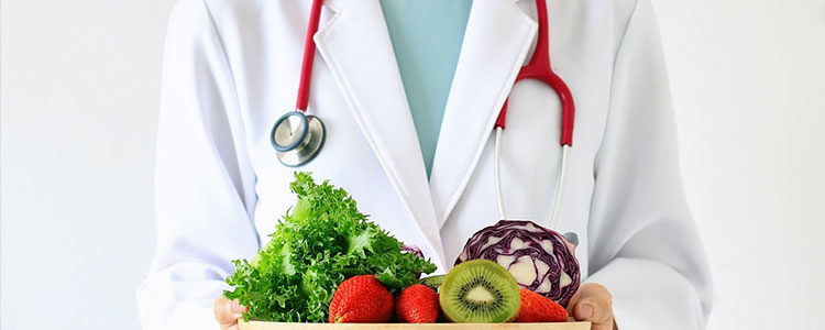 What to expect at your first Nutrition Consult